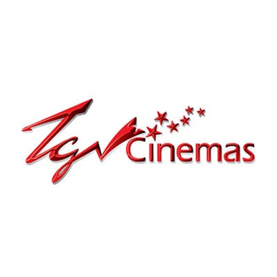 POTC - Tickets - TGV Cinemas