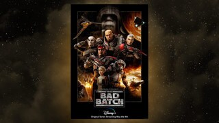 New Star Wars: The Bad Batch Poster and Emoji Revealed