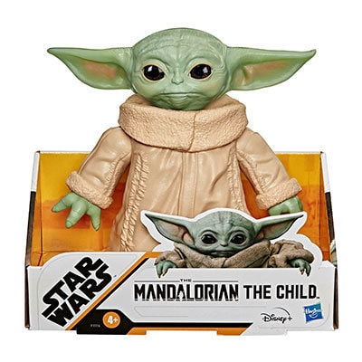 Hasbro® Star Wars The Child 6.5""
