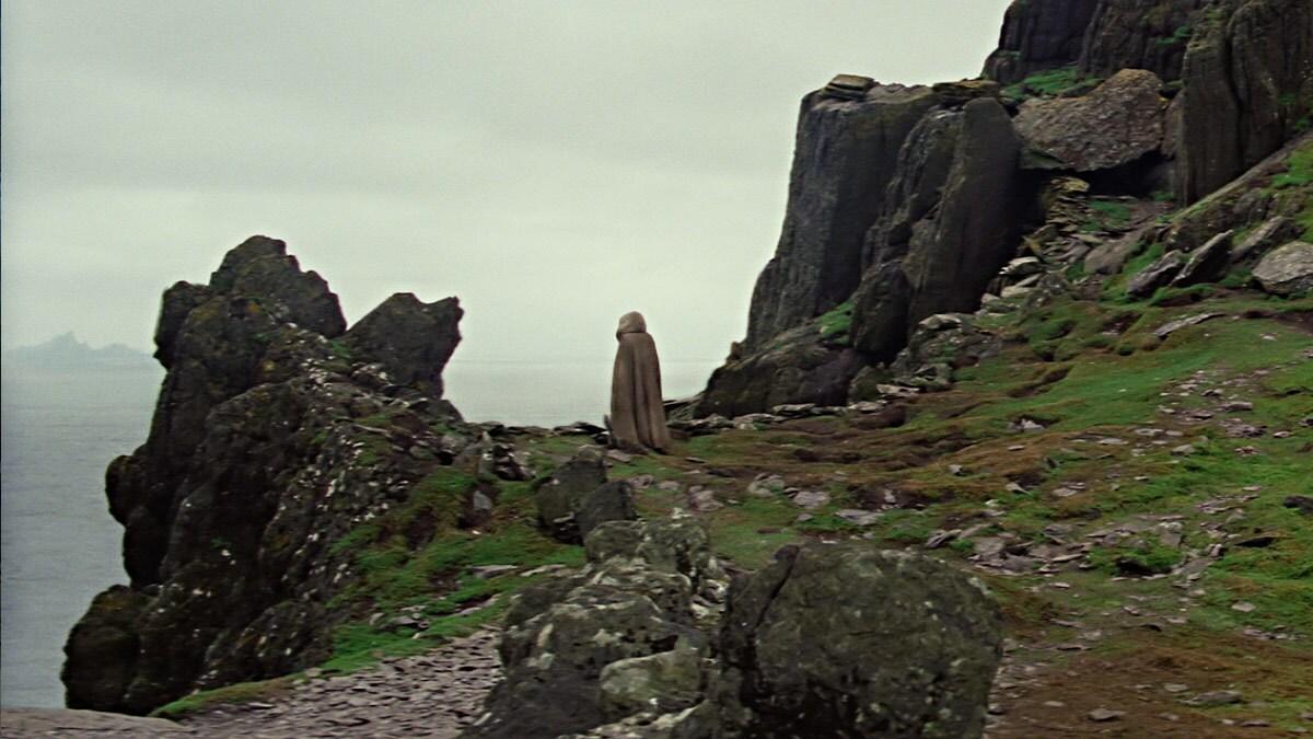 Luke in exile