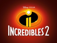 The Incredibles collection
