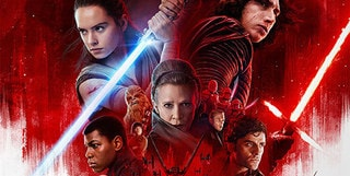 Star Wars: Episódio VIII: Os Últimos Jedi