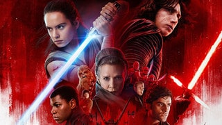 Star Wars: The Last Jedi Theatrical Poster Revealed