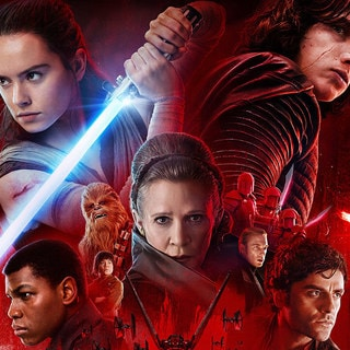Poll: Which Character Are You Most Excited to See in Star Wars: The Last Jedi?