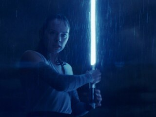 Star Wars: The Last Jedi TV Spot Features New Glimpses of Luke, Rey, and More