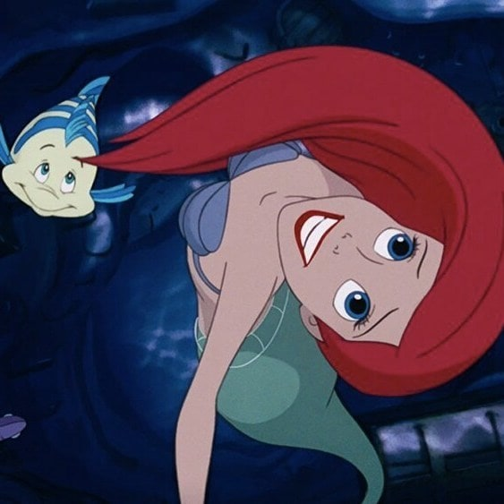 The Ultimate List of the Little Mermaid Quotes