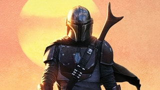 The Mandalorian Season Two Announced