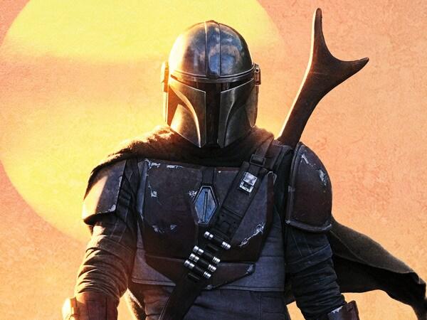 The Mandalorian Season Two Announced