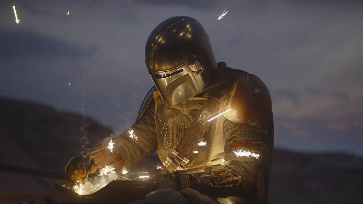 The Mandalorian: Chapter 2 Story Gallery