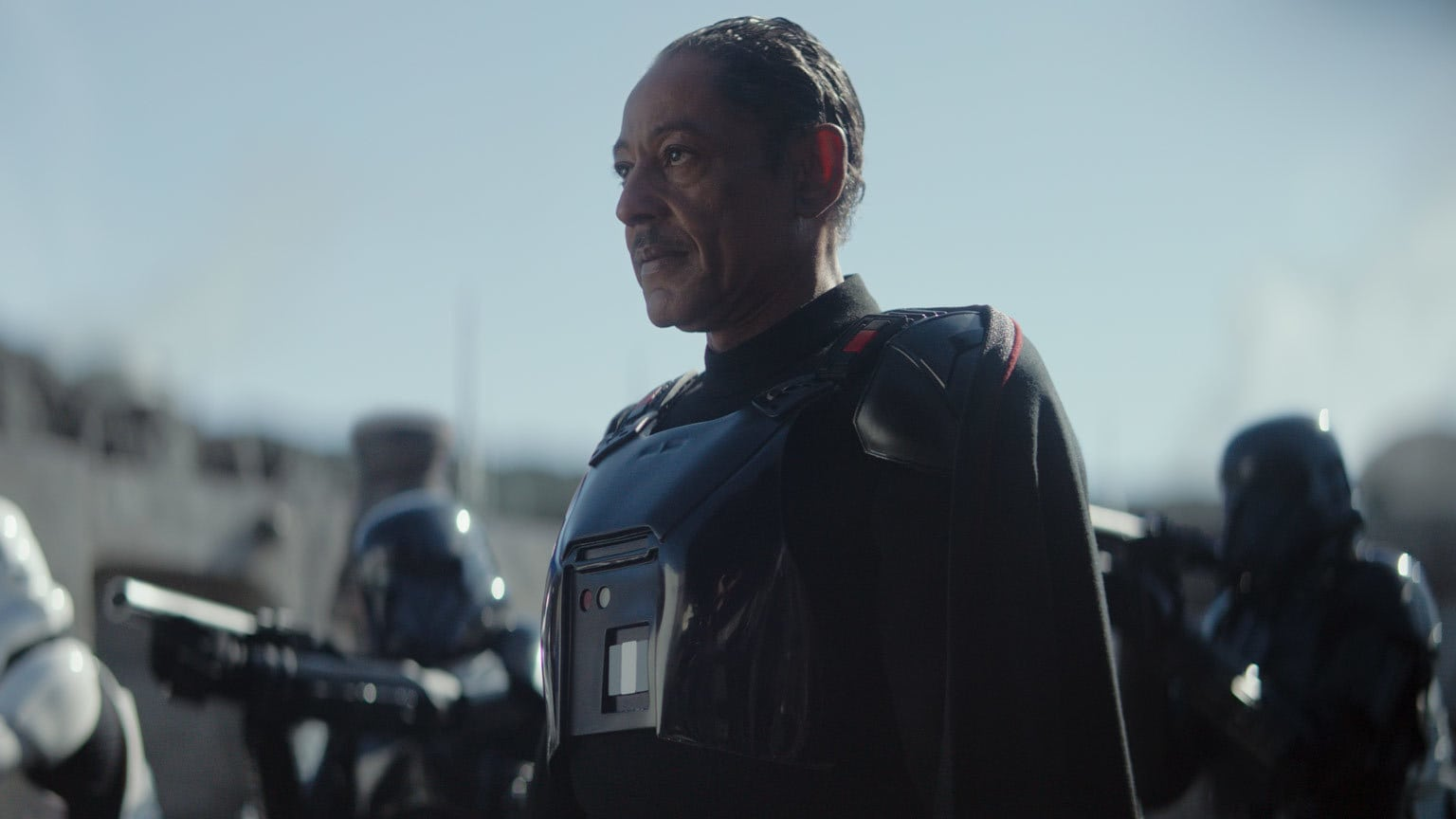 "Bounty Hunting Highlights: 7 of Our Favorite Moments from The Mandalorian – ""Chapter 7: The Reckoning"""