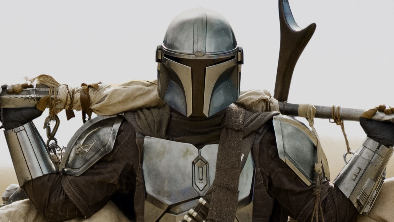 """If you put one mark on him, there's no place you will be able to hide from me."" – The Mandalorian"