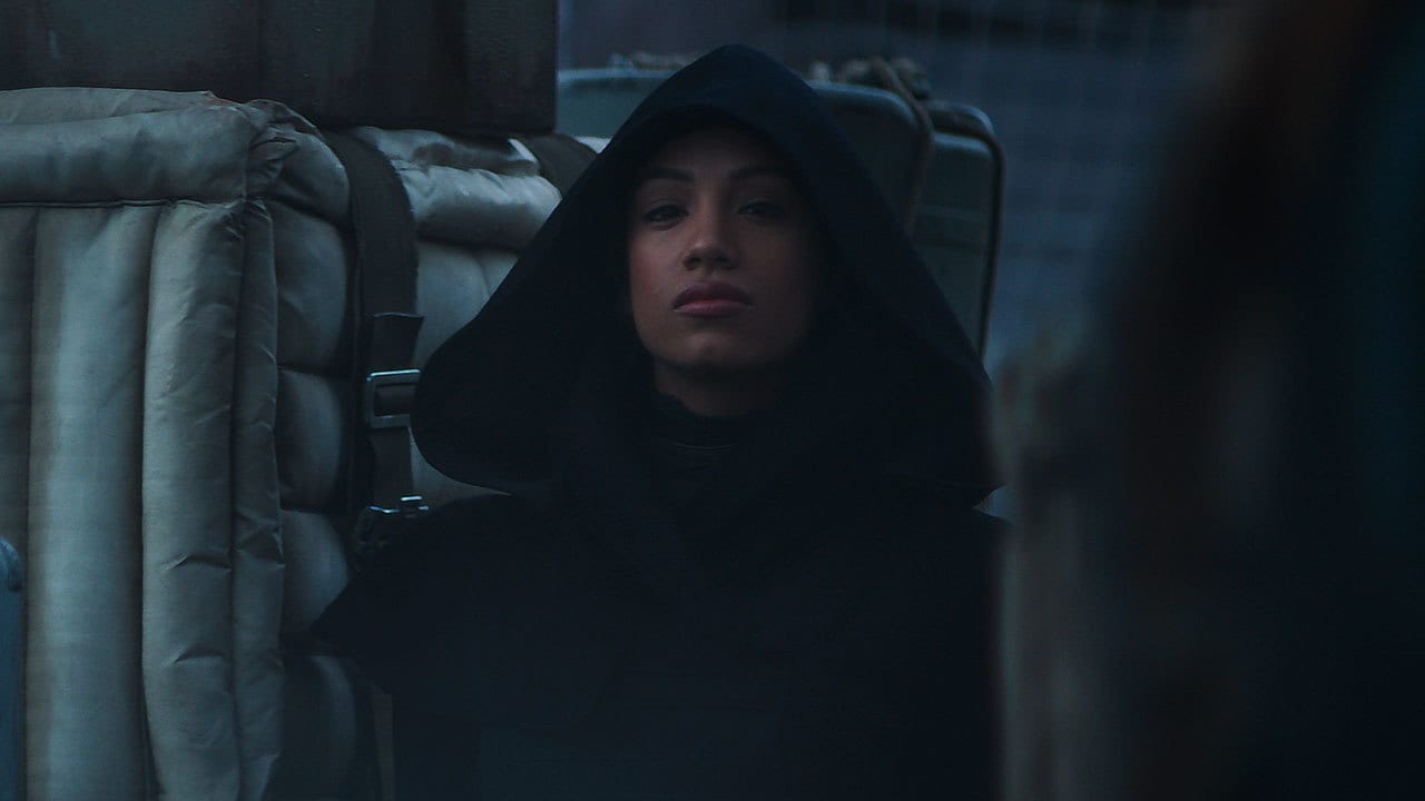 "The Mandalorian | ""Chapter 11: The Heiress"" Episode Guide"
