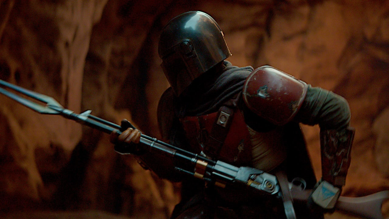 """I'm Mandalorian. Weapons are part of my religion."" – The Mandalorian"