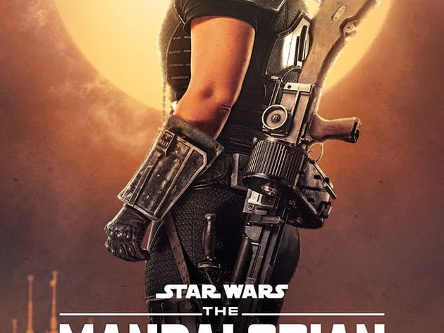 The Mandalorian Starwarscom