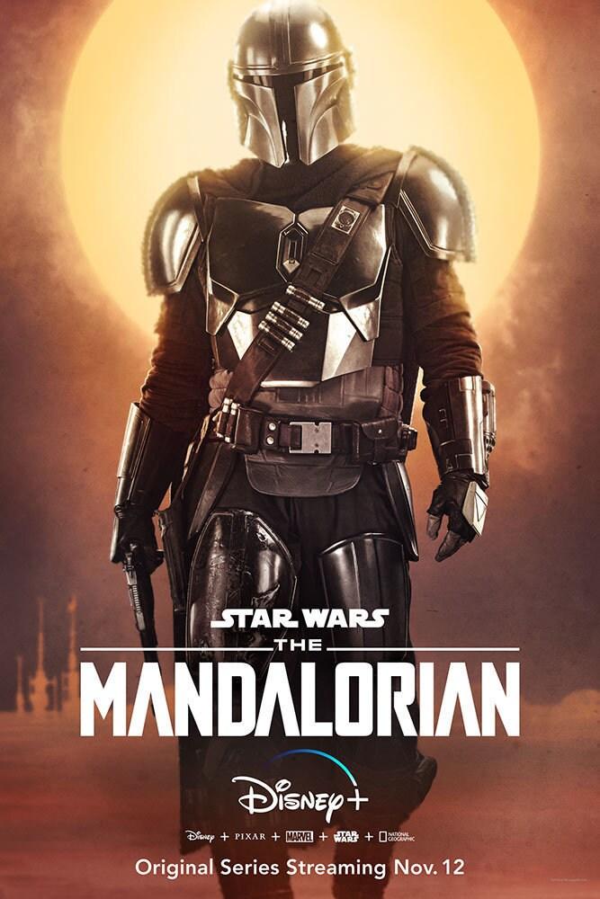 The Mandalorian Starwarscom