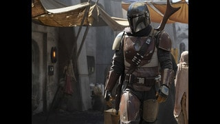 The Mandalorian First Image, Directors Revealed