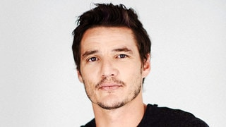 Pedro Pascal Revealed as The Mandalorian