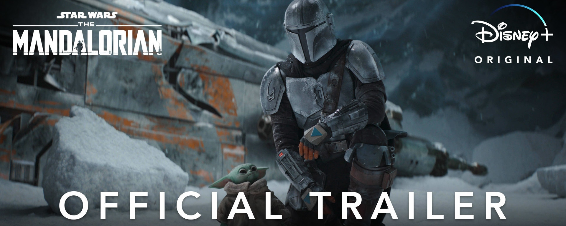 Season 2 Official Trailer - The Mandalorian