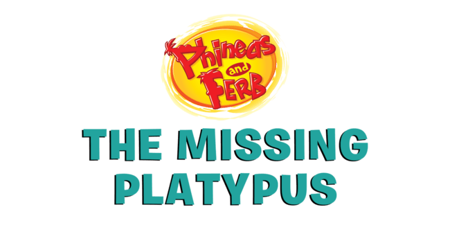 Phineas and Ferb: The Missing Platypus