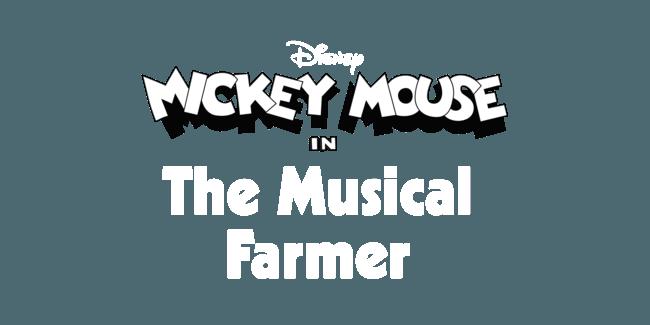 The Musical Farmer