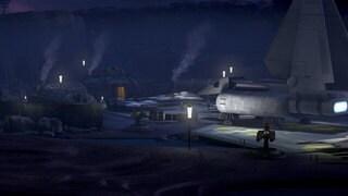 The Protectors Camp