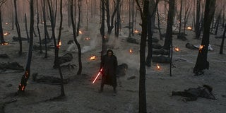 Star Wars: The Rise of Skywalker Story Gallery