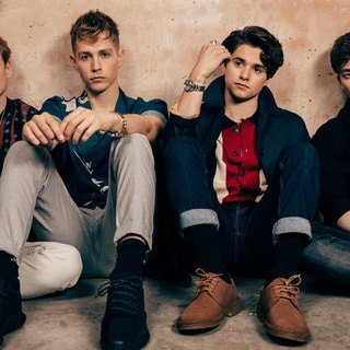 The Vamps' James McVey on Loving A New Hope and More