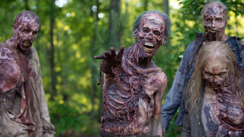 The Walking Dead está se preparando para o seu fim, e você também deveria se preparar
