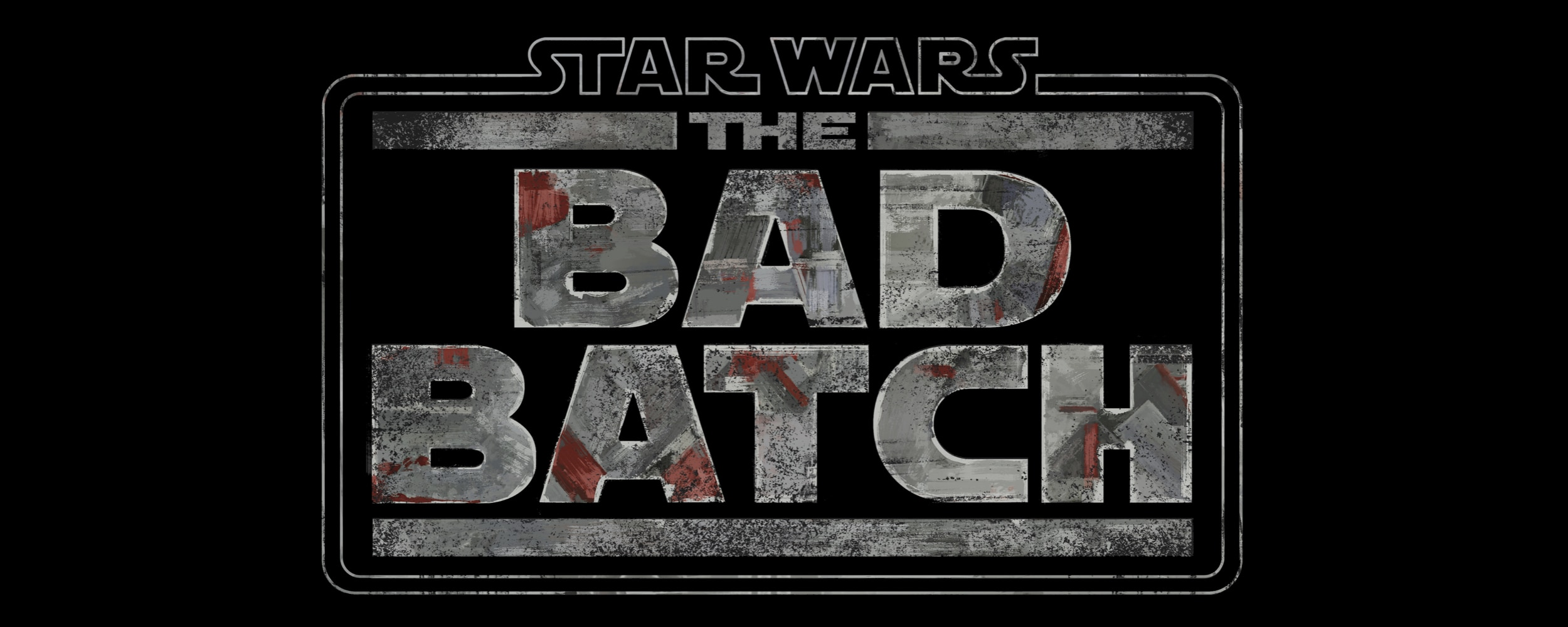 Star Wars: The Bad Batch Media Kit