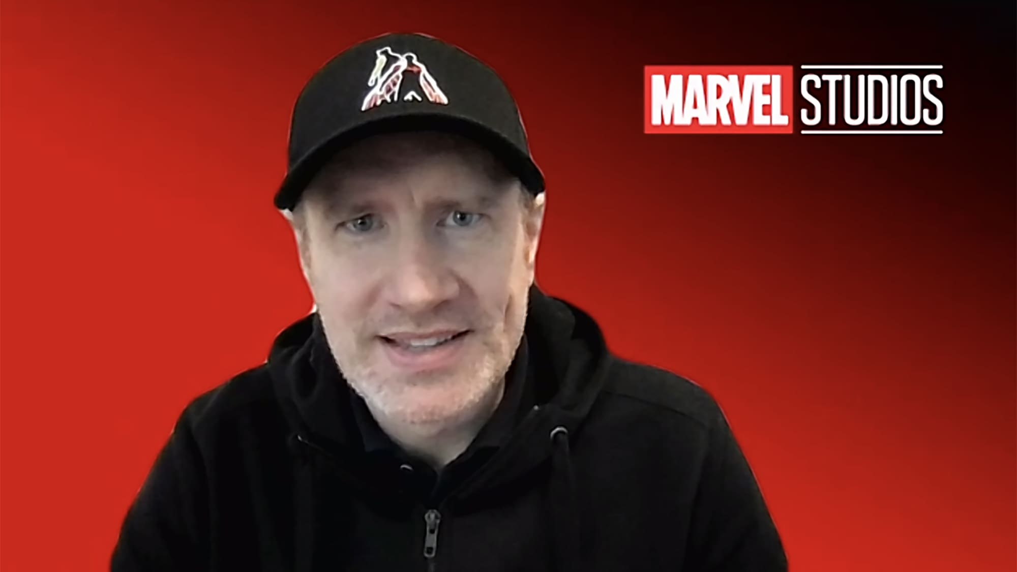 Disney+ Winter TCA Press Tour - The Marvel Cinematic Universe on Disney+: A Conversation with Kevin Feige