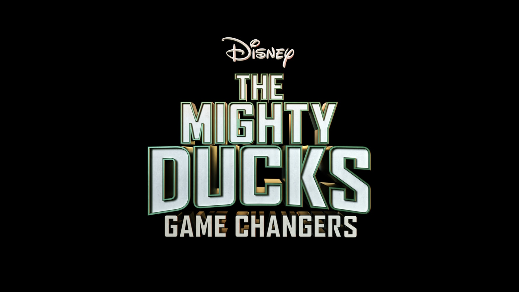 "The Ducks Fly Again In ""The Mighty Ducks: Game Changers"" Premiering Friday, March 26 On Disney+"