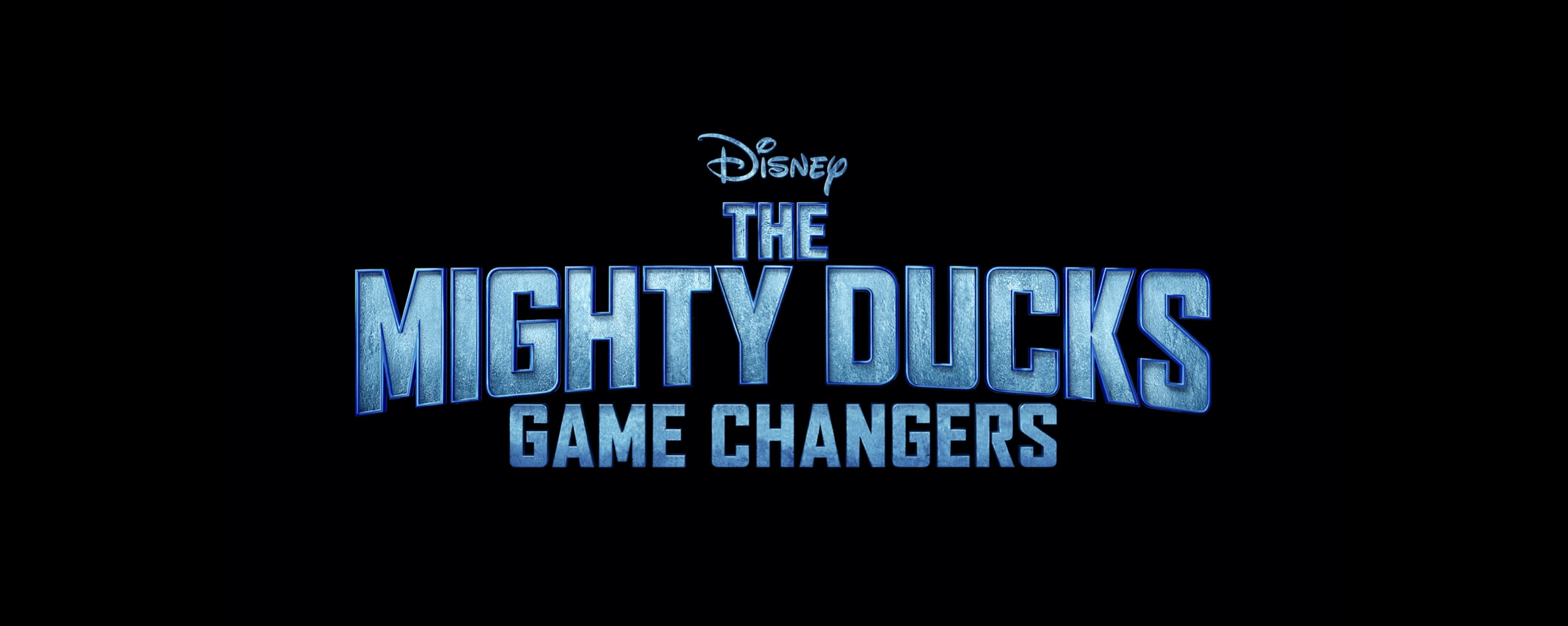 The Mighty Ducks: Game Changers Media Kit