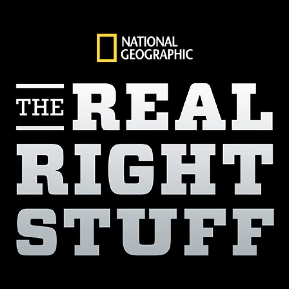 Disney+ To Premiere Documentary Special 'The Real Right Stuff,' From National Geographic, On Friday, Nov. 20