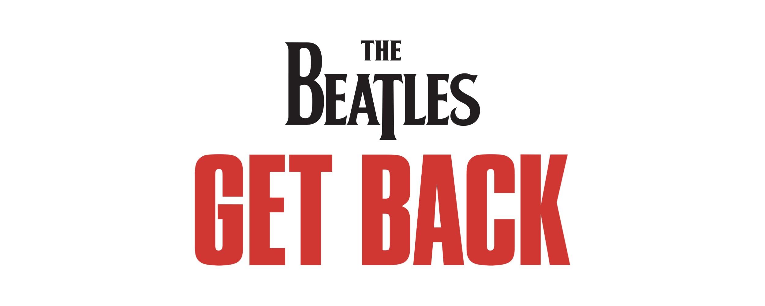 The Beatles: Get Back Media Kit