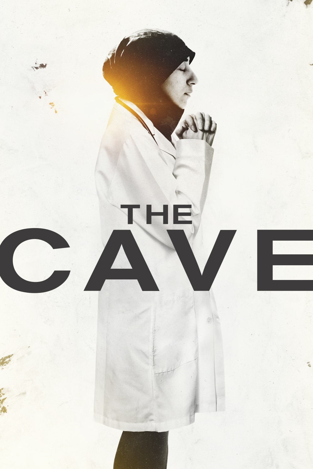 The Cave (2019)