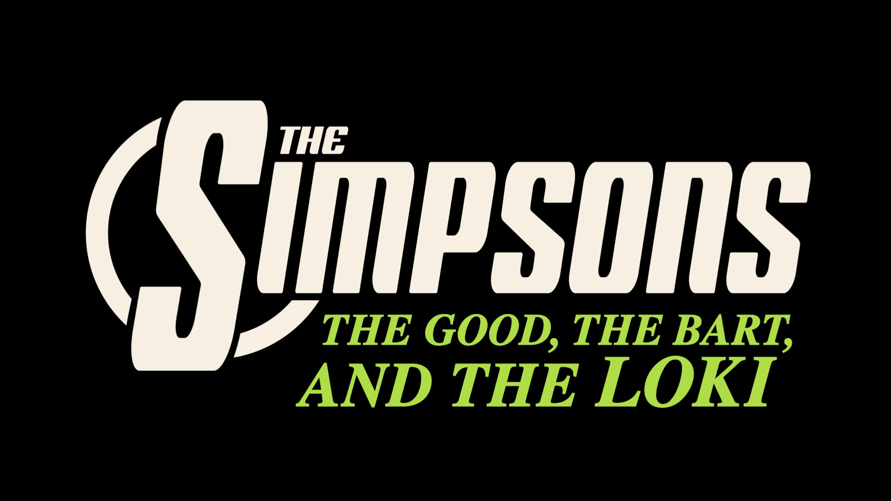 """The Simpsons Assemble! Disney+ Announces New Short """"The Good, The Bart, And The Loki"""" Premiering July 7"""