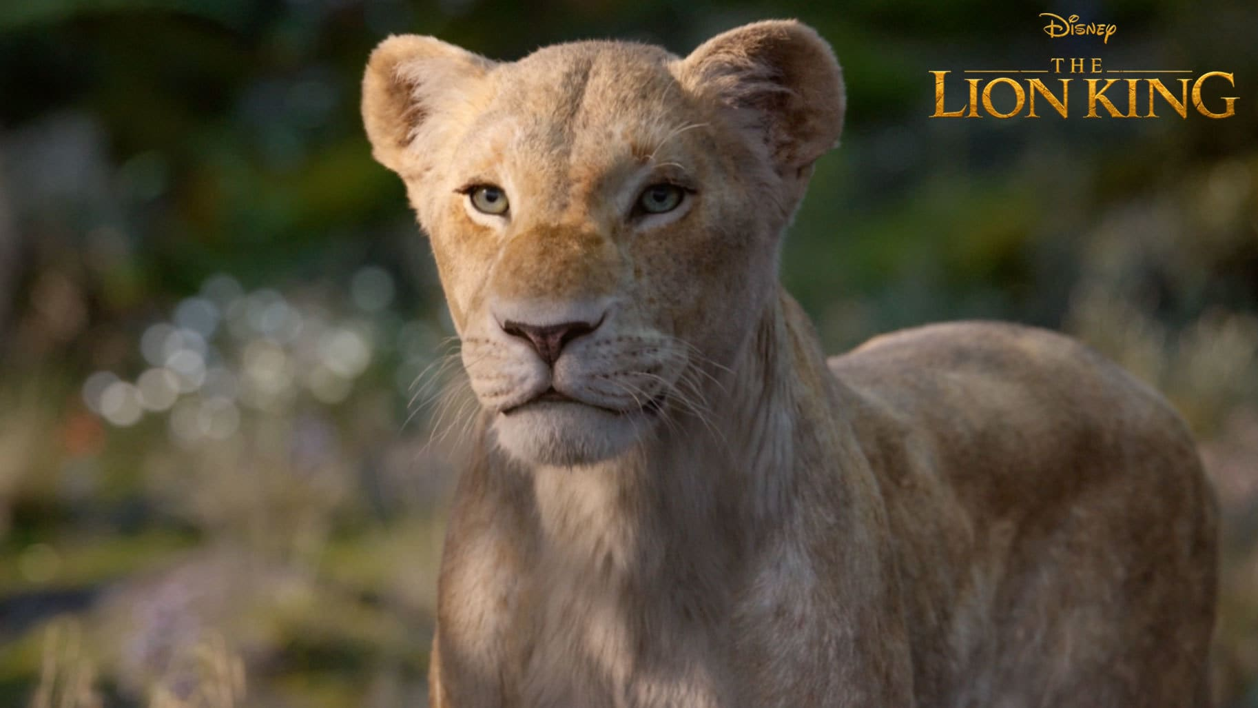 "The Lion King Sneak Peek | ""Come Home"""