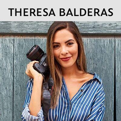 Theresa Balderas