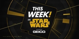 This Week! in Star Wars
