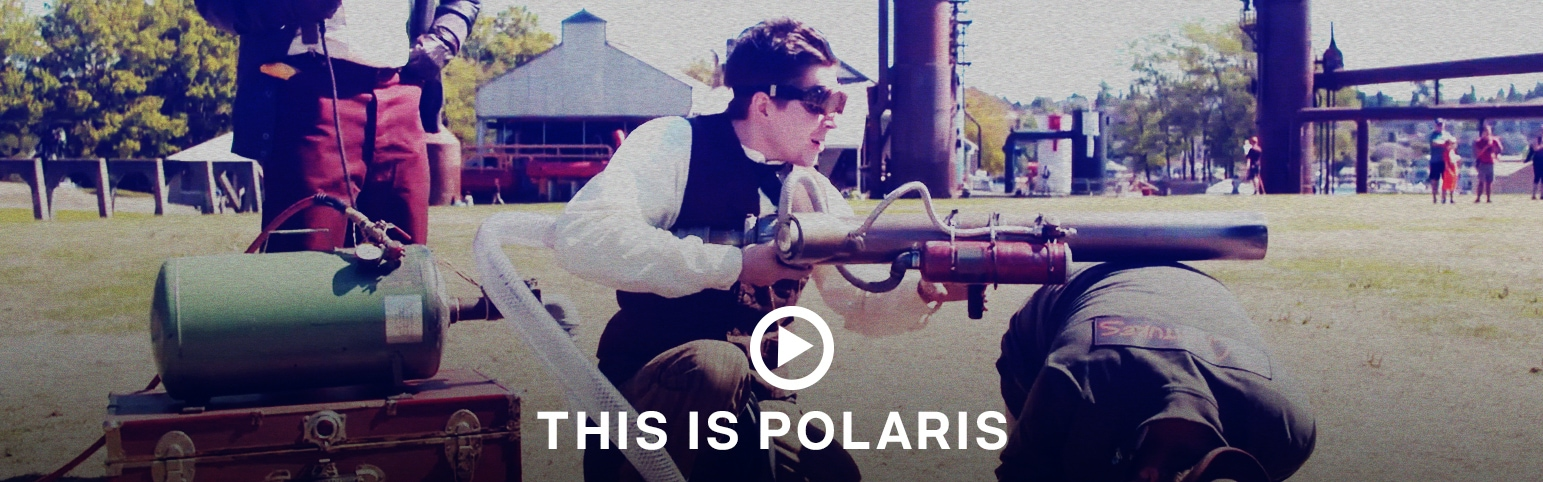Polaris - This is Polaris