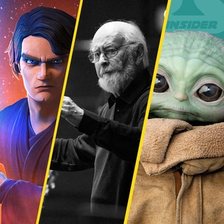 Star Wars: The Clone Wars, The Child, Star Wars Nite, and More!
