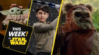 Star Wars: The Rise of Skywalker Comes Home, the Child Lands at New York Toy Fair, and More!
