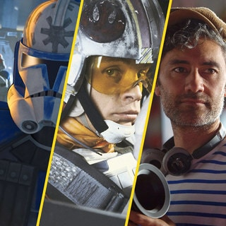 New Star Wars Filmmakers, Star Wars Day Fun, and More!