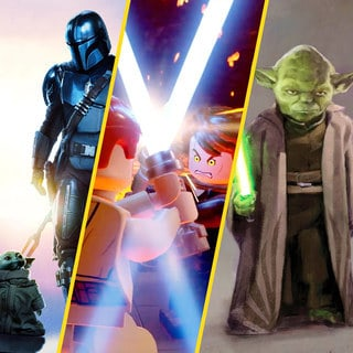 The Mandalorian Season Two Date Announced, A New Look at The High Republic, and More!