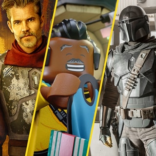 Star Wars LEGO Holiday Cheer, A Mando Mondays Mystery, and More!