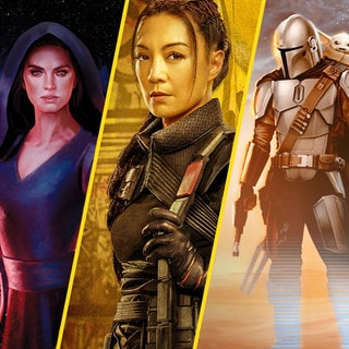 Exciting Lucasfilm Announcements, A New Story From The High Republic, and More!