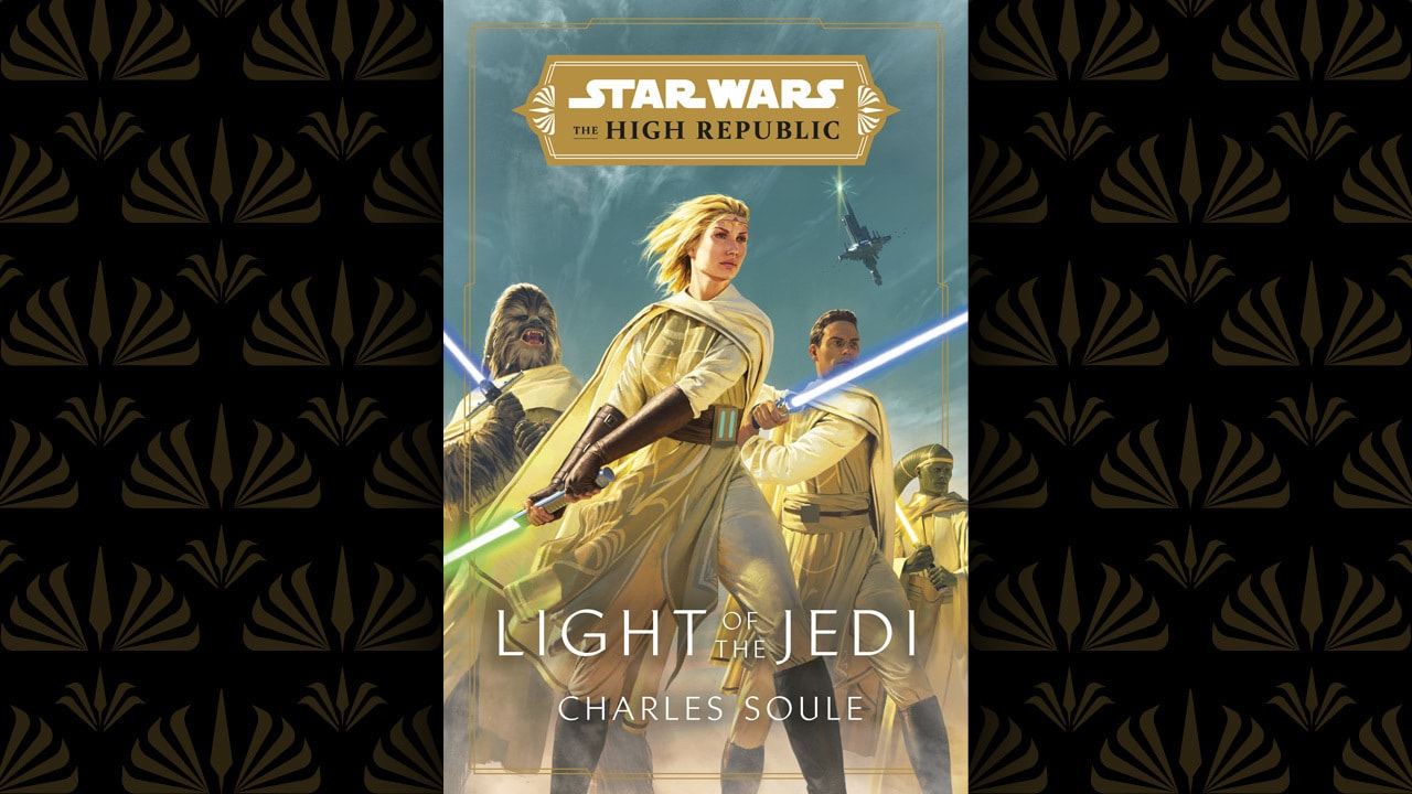 Light of the Jedi | Now Available!