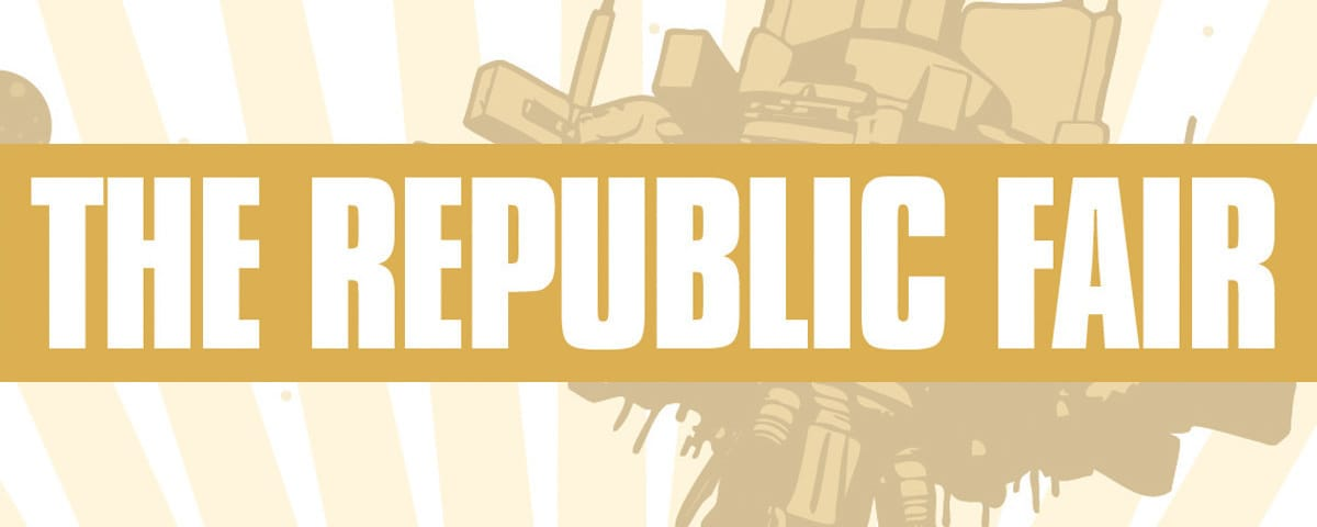 Star Wars: The High Republic Gallery
