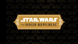 Explore Star Wars: The High Republic