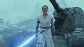 Final Trailer - Star Wars: The Rise of Skywalker